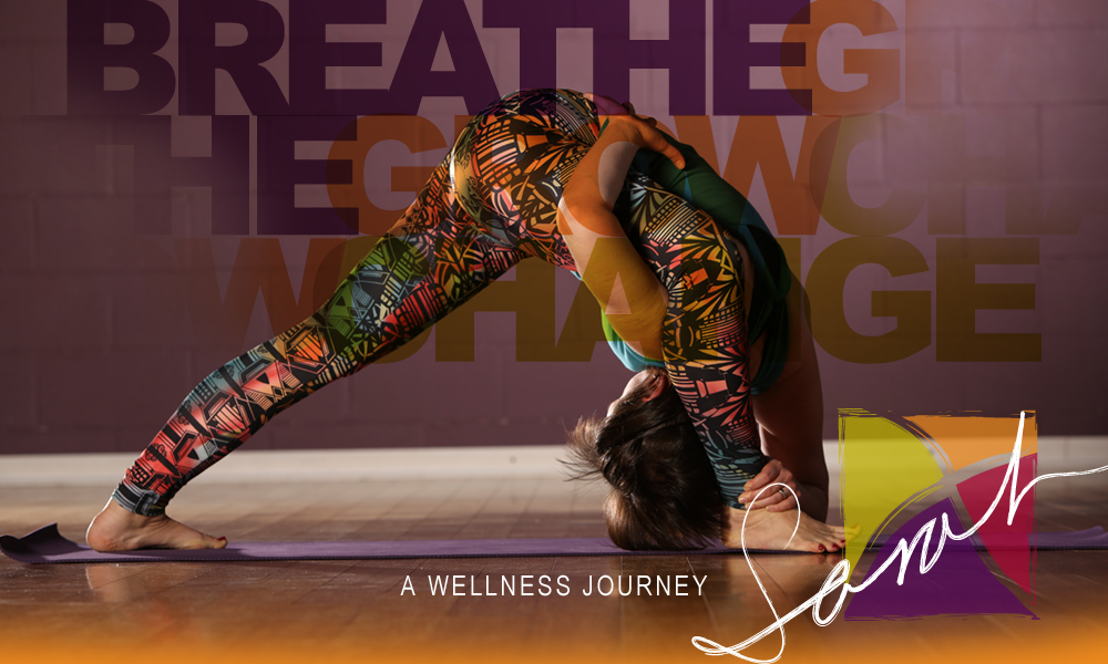 breathe grow change wellness for life and career